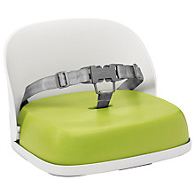 Buy OXO Tot Perch Feeding Booster Seat Online at johnlewis.com
