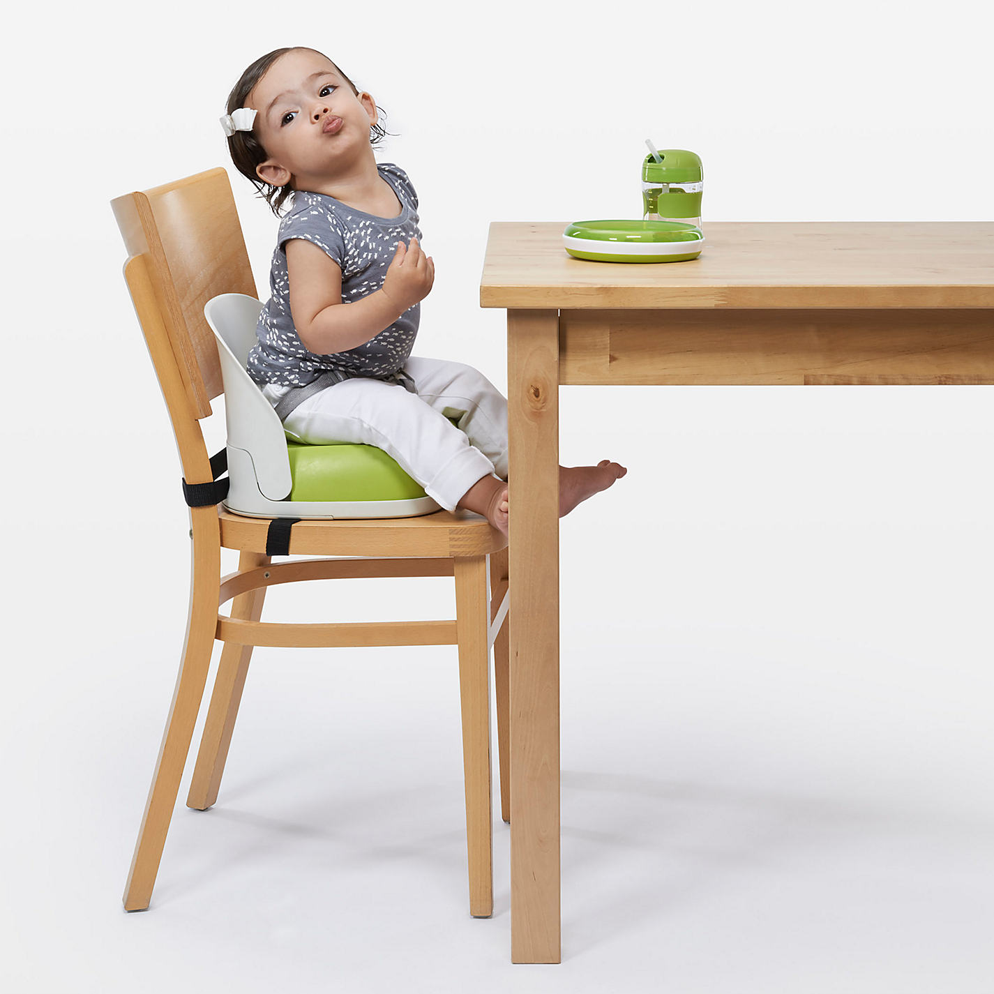buy oxo tot perch feeding booster seat  john lewis -  buy oxo tot perch feeding booster seat online at johnlewiscom