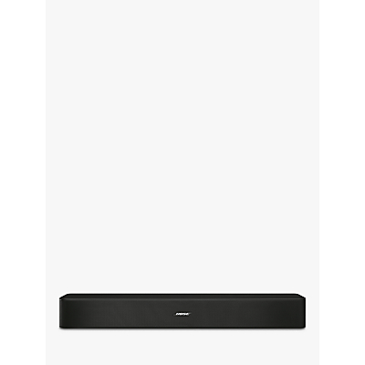 Image of Bose® Solo 5 Sound Bar with Bluetooth