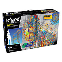 Buy K'Nex Big Ball Factory Construction Set, 3152 Pieces Online at johnlewis.com