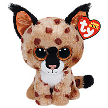 Buy Ty Beanie Boo Buckwheat Soft Toy Online at johnlewis.com