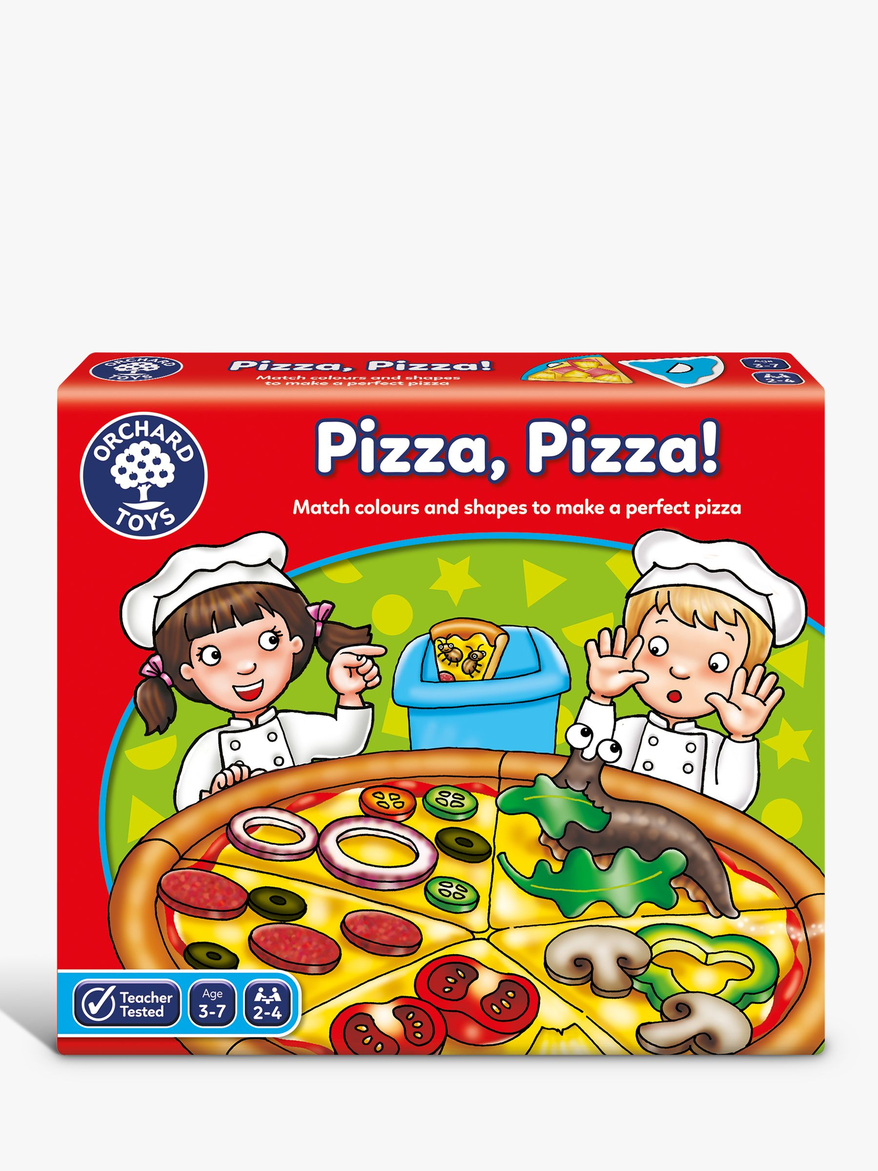 Orchard Toys Orchard Toys Pizza, Pizza! Game