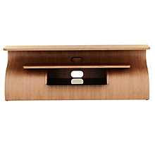 "Buy Tom Schneider Surge 1500 TV Stand For TVs Up To 65"" Online at johnlewis.com"
