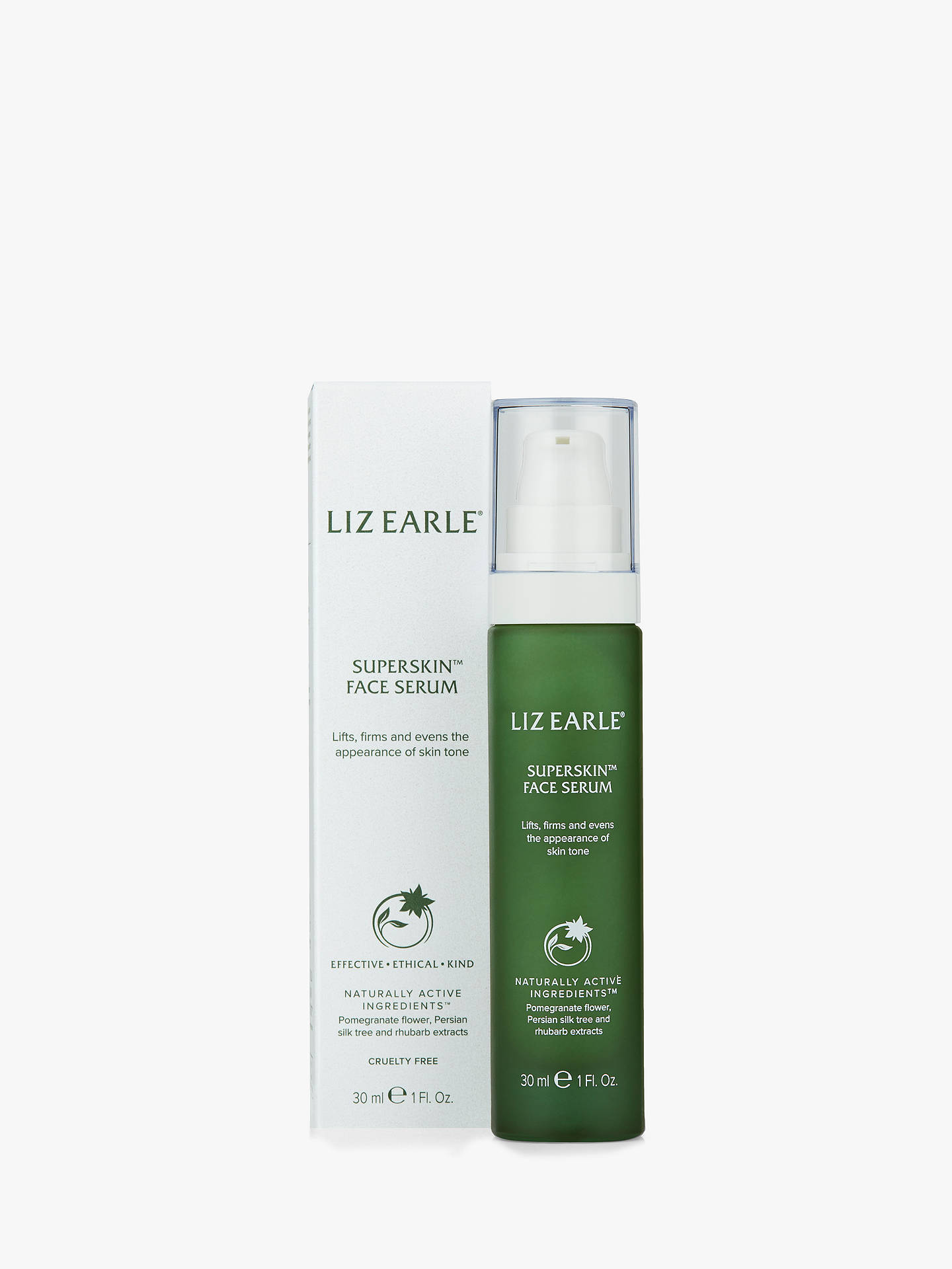 BuyLiz Earle Superskin™ Face Serum, 30ml Online at johnlewis.com