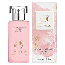 Buy Liz Earle Botanical Essence™ No.20, 50ml Online at johnlewis.com