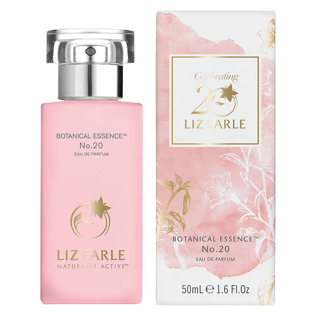 BuyLiz Earle Botanical Essence™ No.20, 50ml Online at johnlewis.com