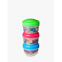 Buy Sistema Mini Bites To Go Online at johnlewis.com