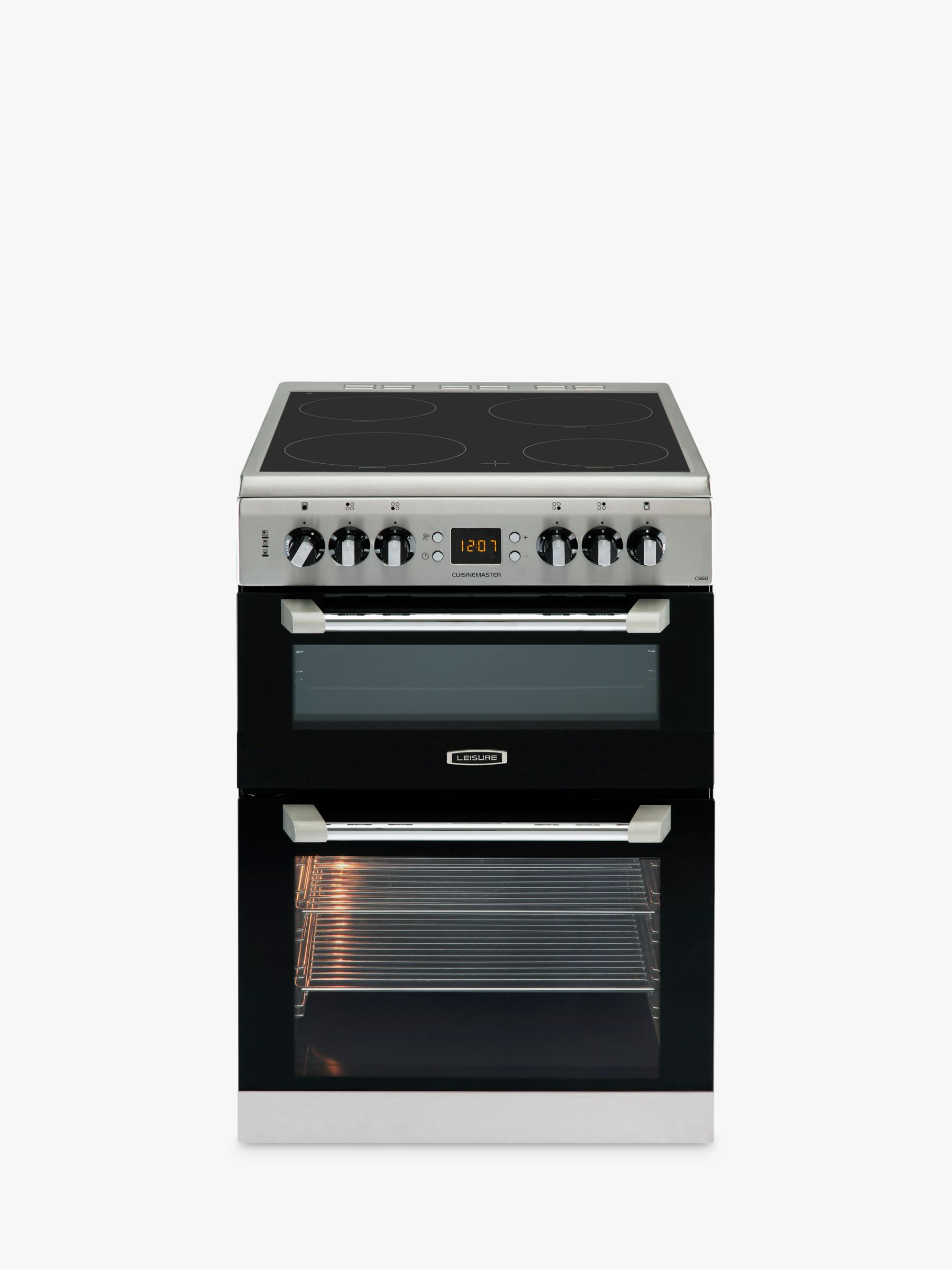 Leisure Leisure CS60 Cuisinemaster Freestanding Electric Cooker