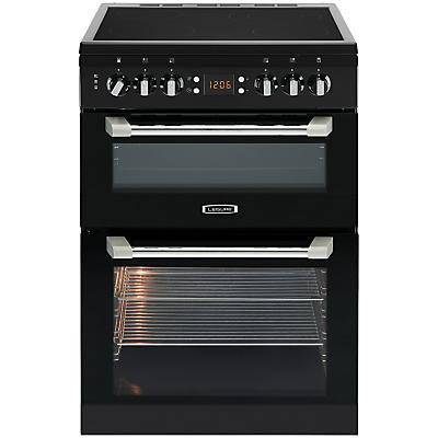 Image of Leisure CS60 Cuisinemaster Freestanding Electric Cooker