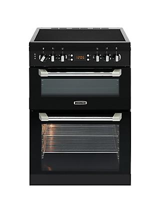Leisure CS60 Cuisinemaster Freestanding Electric Cooker