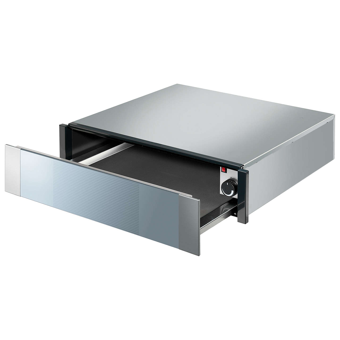 with warming single wall drawer oven