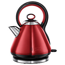 Buy Russell Hobbs Legacy Kettle Online at johnlewis.com