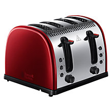 Buy Russell Hobbs Legacy Toaster Online at johnlewis.com