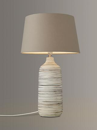 John Lewis & Partners Frehel Table Lamp