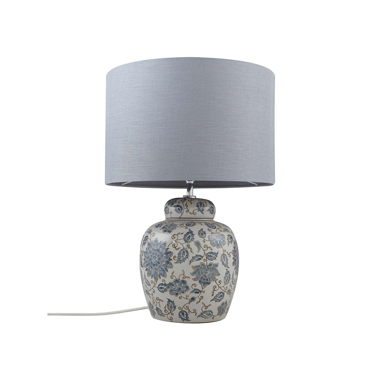 John Lewis Emily Ceramic Lamp Base At John Lewis