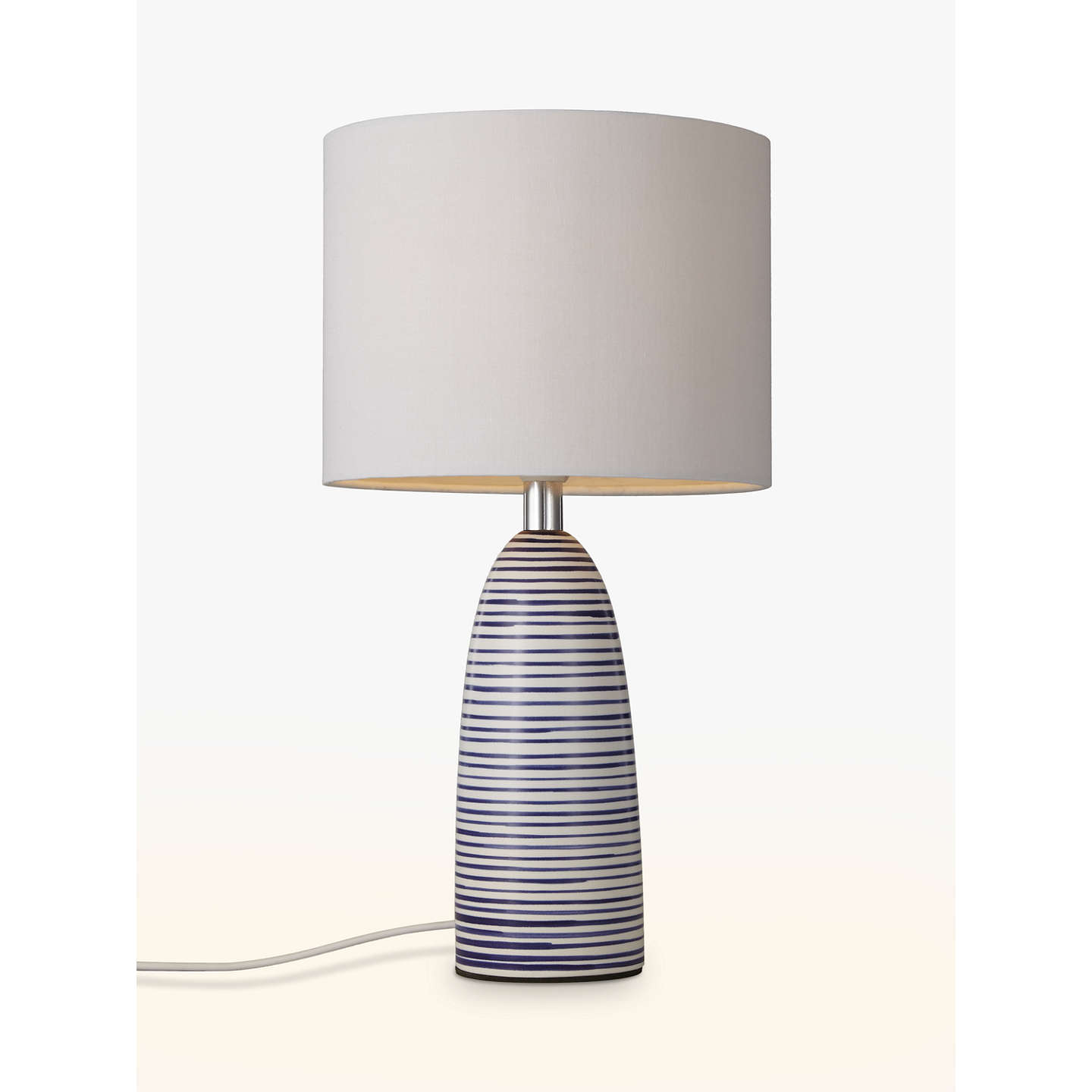 John lewis lolly table lamp at john lewis buyjohn lewis lolly table lamp online at johnlewis aloadofball Gallery