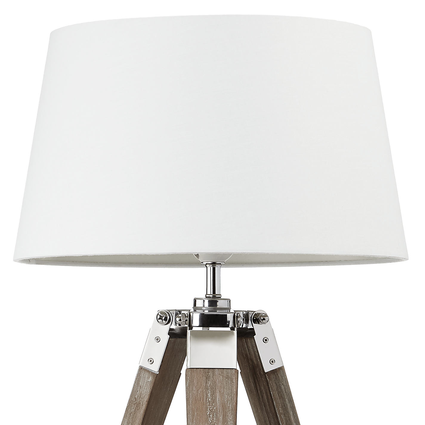 buy john lewis jacques tripod table lamp online at