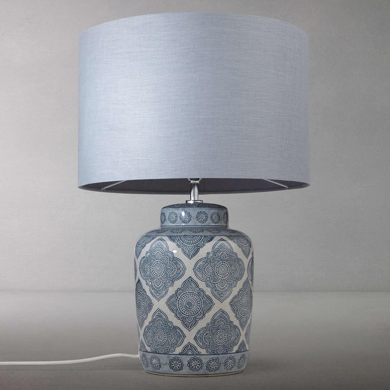 John Lewis Coraline Ceramic Lamp Base At John Lewis