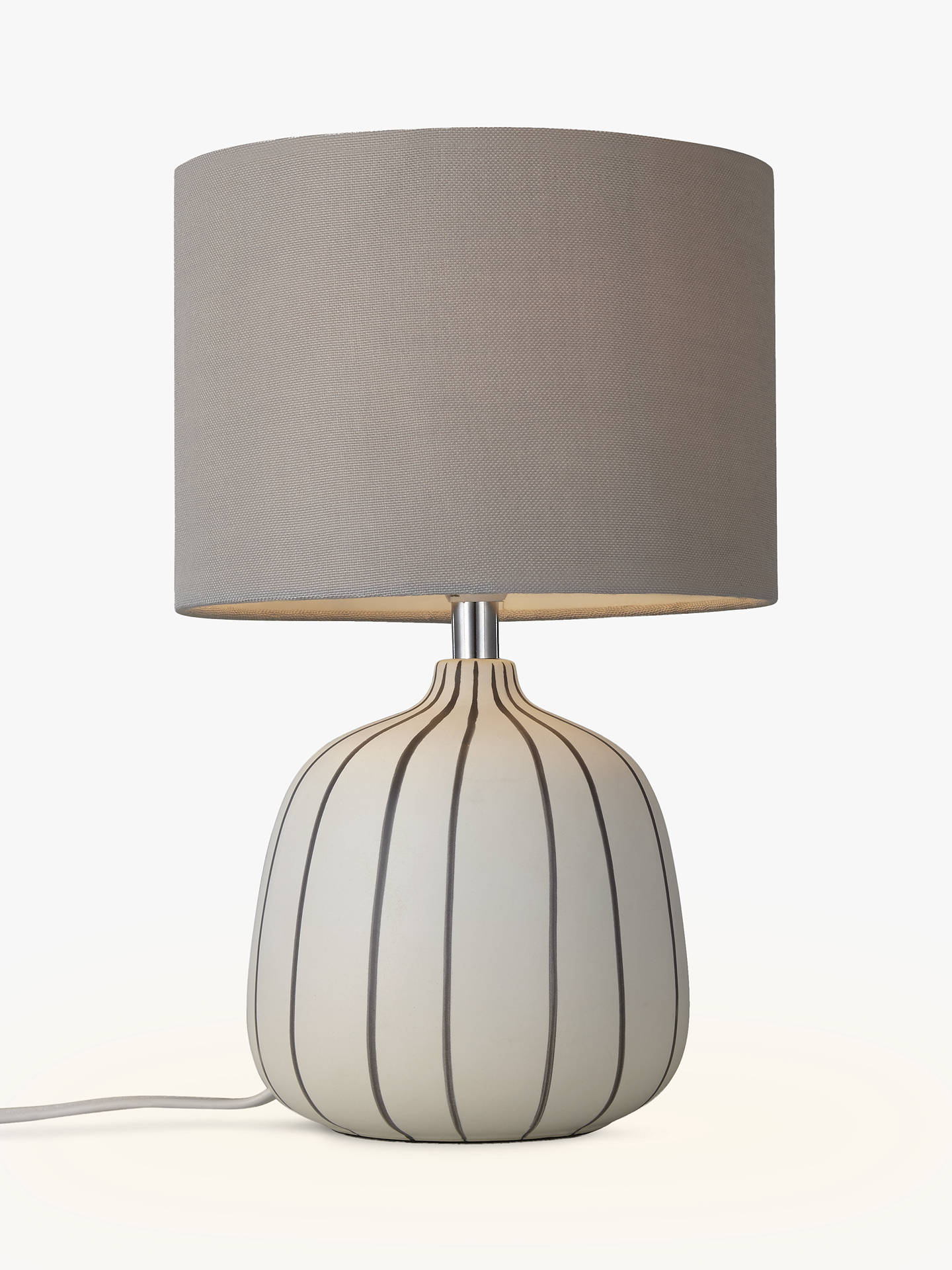 John Lewis Partners Candy Table Lamp