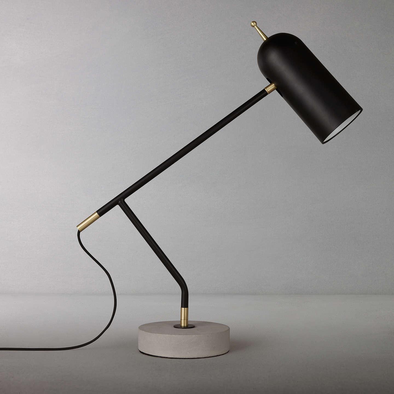 Design project by john lewis led task lamp at john for John lewis design service