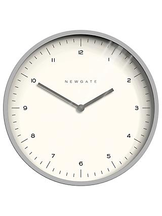 Newgate Mr Turner Wall Clock, Dia.45cm