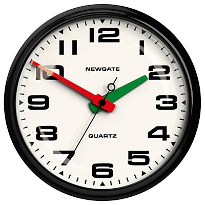 Newgate Brixton Wall Clock, Dia.40cm