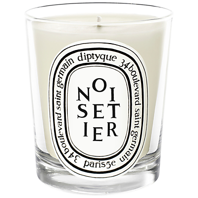 Diptyque Noisetier Scented Candle, 70g