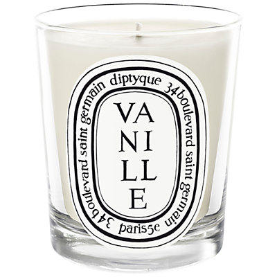 Diptyque Vanille Scented Candle, 70g