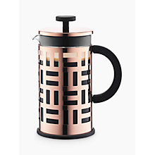 Buy Bodum Eileen Coffee Maker, 8 Cup, 1L Online at johnlewis.com