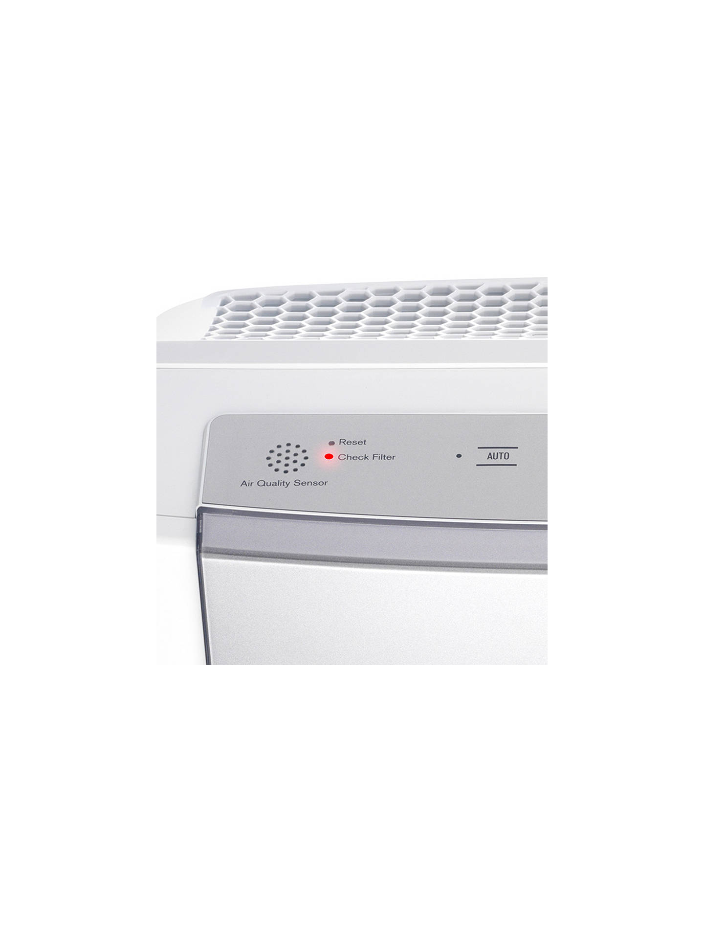 Electrolux EAP300 Air Cleaner with HEPA Filter, White at John Lewis