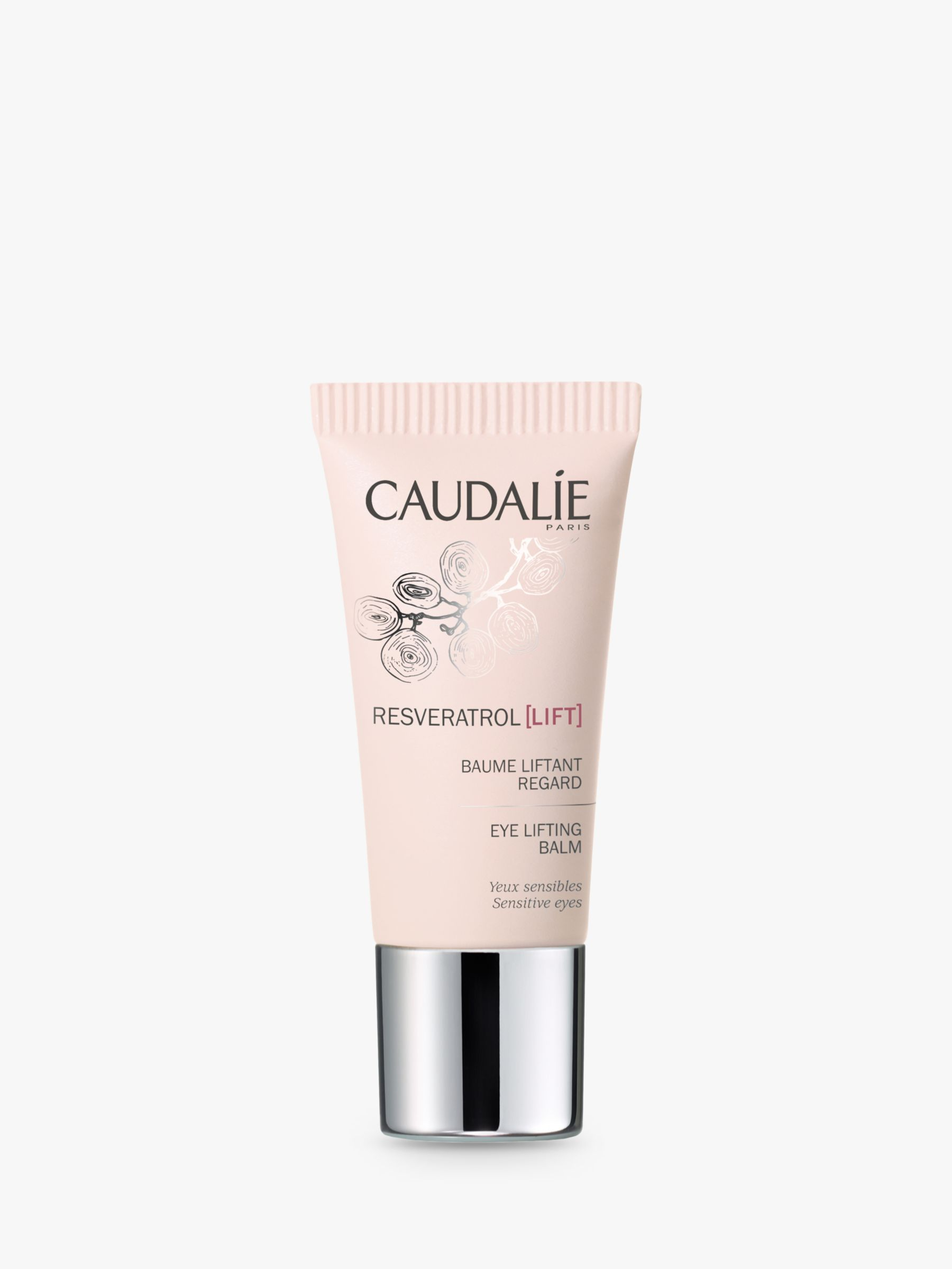 Caudalie Caudalie Resveratrol Eye Lifting Balm, 15ml