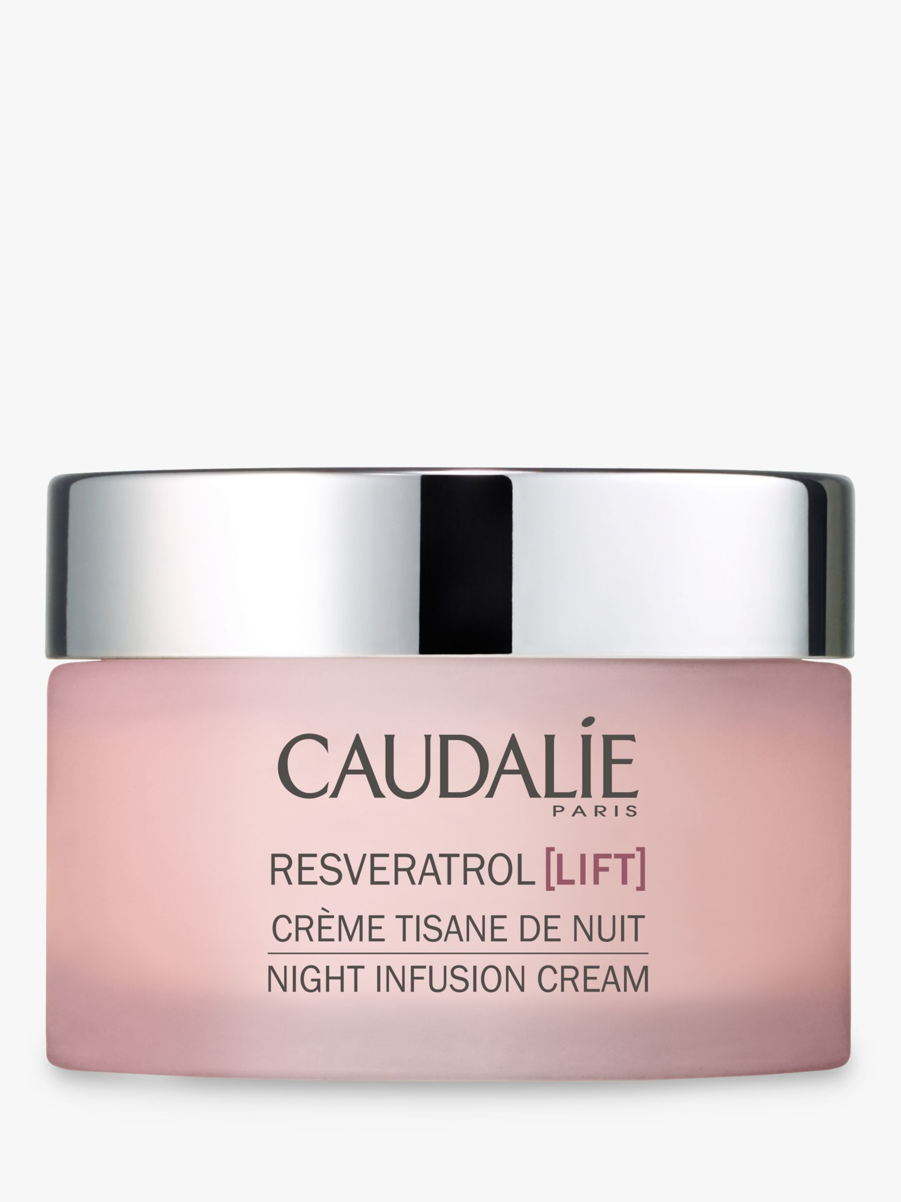 Caudalie Caudalie Resveratrol Lift Night Infusion Cream, 50ml
