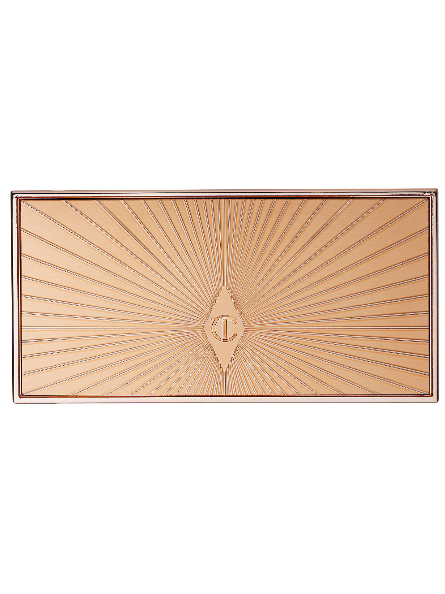 Buy Charlotte Tilbury Filmstar Bronze and Glow, Medium/Dark Online at johnlewis.com