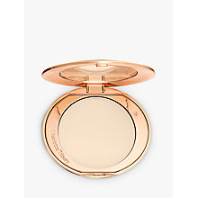 Buy Charlotte Tilbury Air Brush Flawless Finish Skin Perfecting Micro-Powder Online at johnlewis.com