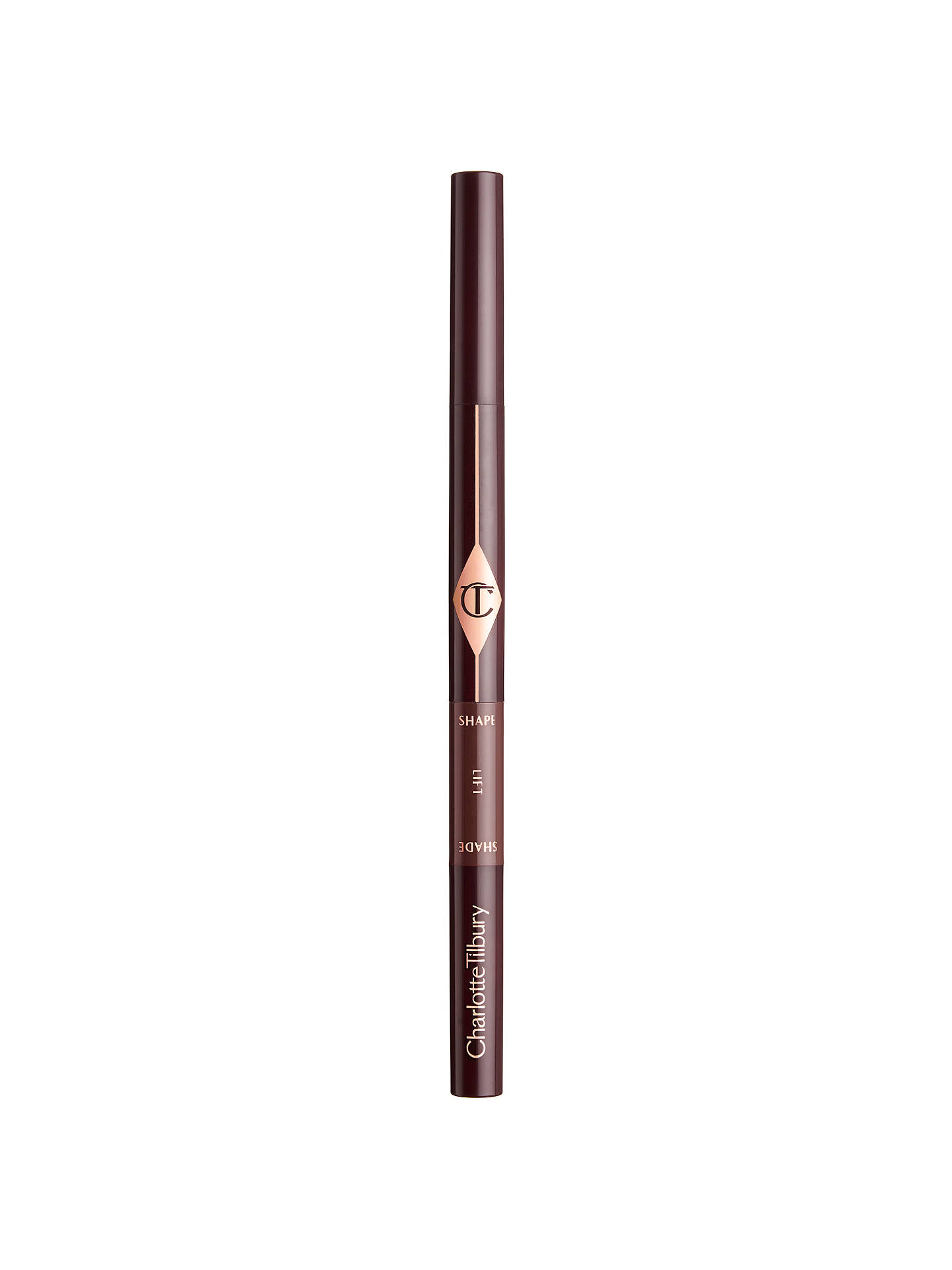 Buy Charlotte Tilbury Brow Lift Eyebrow Pencil, Grace K Online at johnlewis.com
