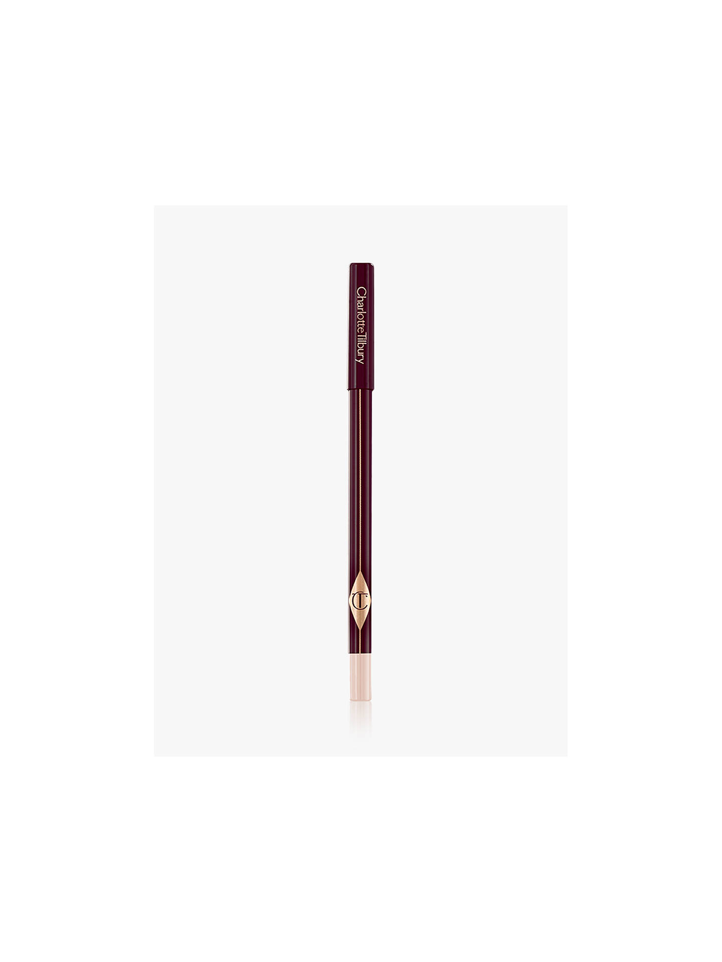 Buy Charlotte Tilbury Rock 'N' Kohl Liquid Eyeliner Pencil, Eye Cheat Online at johnlewis.com