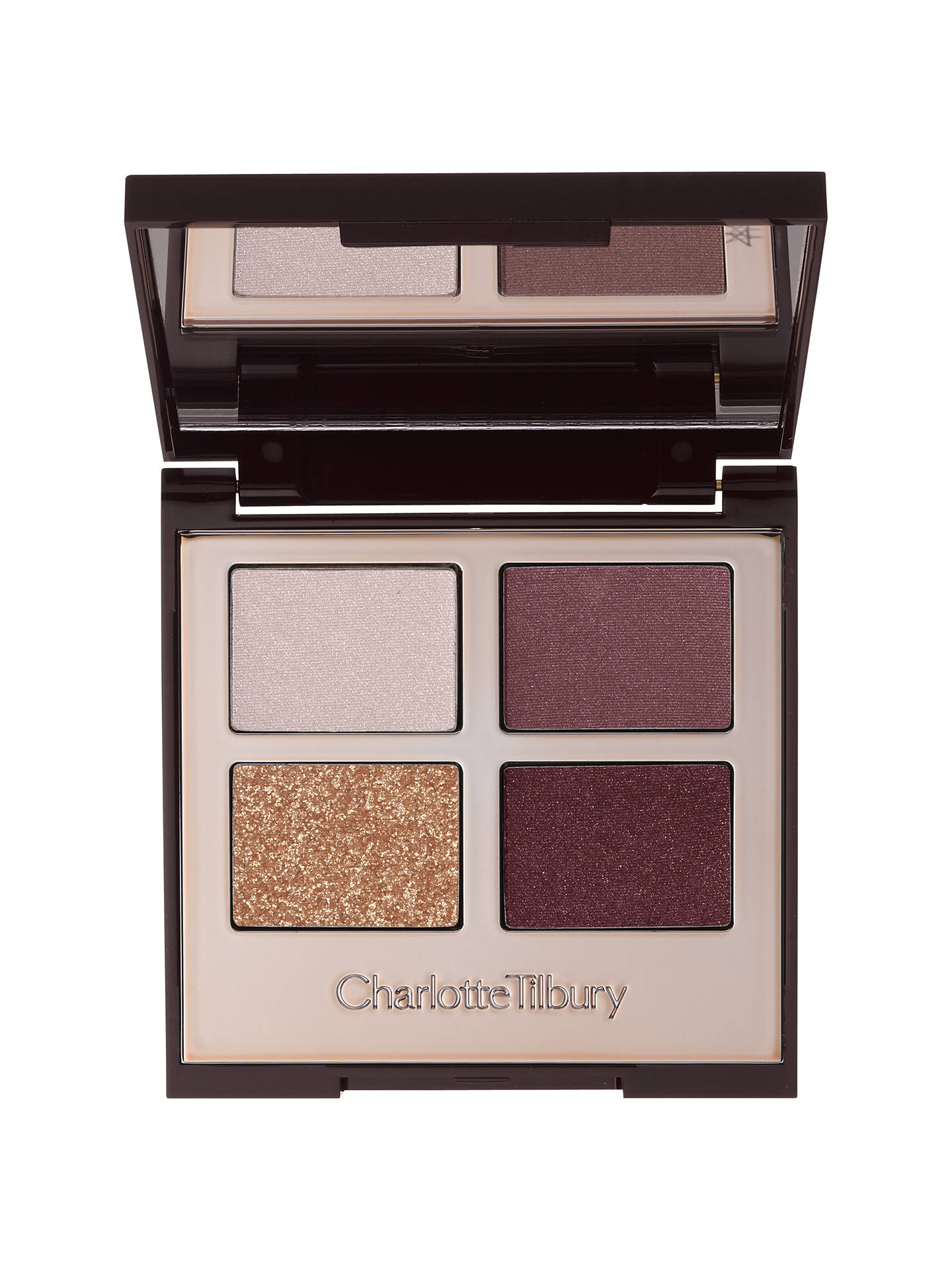 Buy Charlotte Tilbury Luxury Palette, The Vintage Vamp Online at johnlewis.com