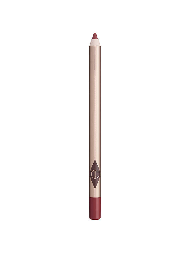 Buy Charlotte Tilbury Lip Cheat Lip Liner Pencil, Crazy In Love Online at johnlewis.com