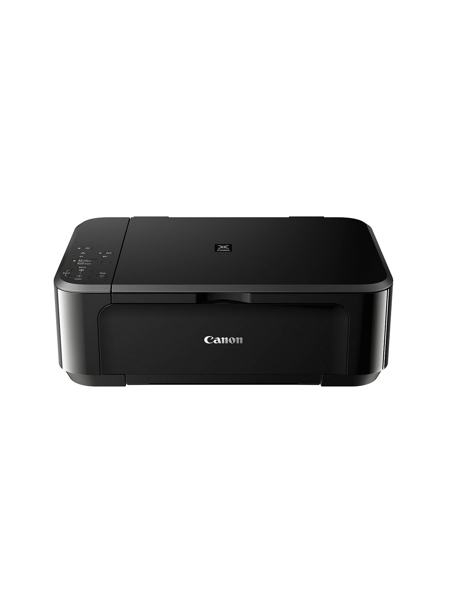 canon pixma mg3650 all in one wireless wi fi printer at john lewis partners. Black Bedroom Furniture Sets. Home Design Ideas