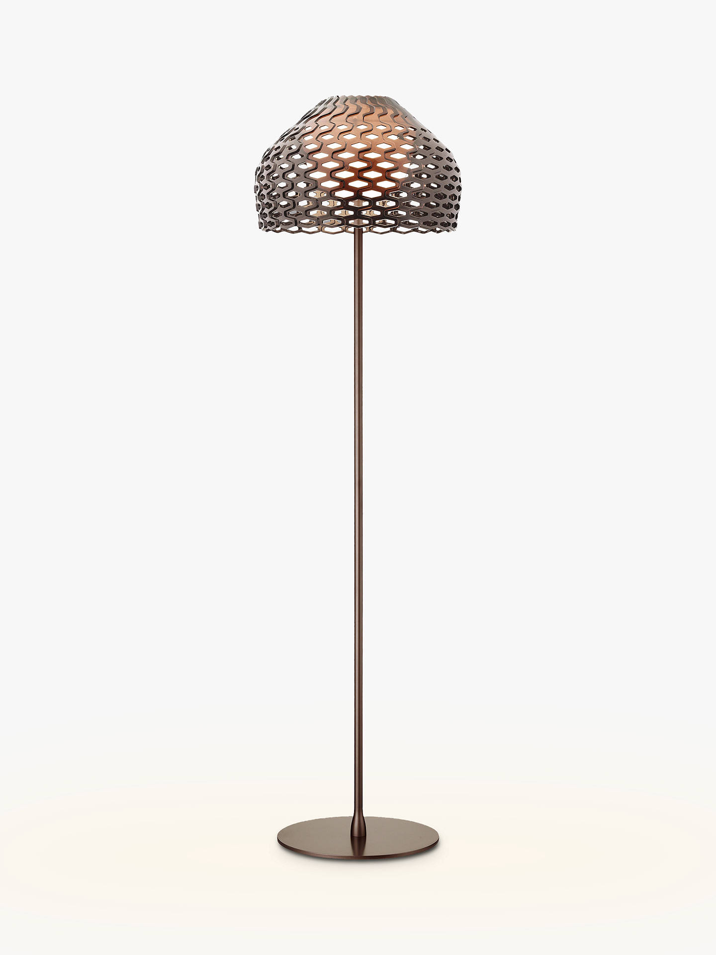 Flos Tatou F Floor Lamp At John Lewis Amp Partners