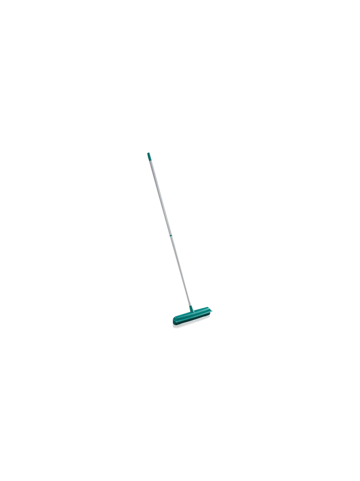 BuyLeifheit Rubber Broom Online at johnlewis.com