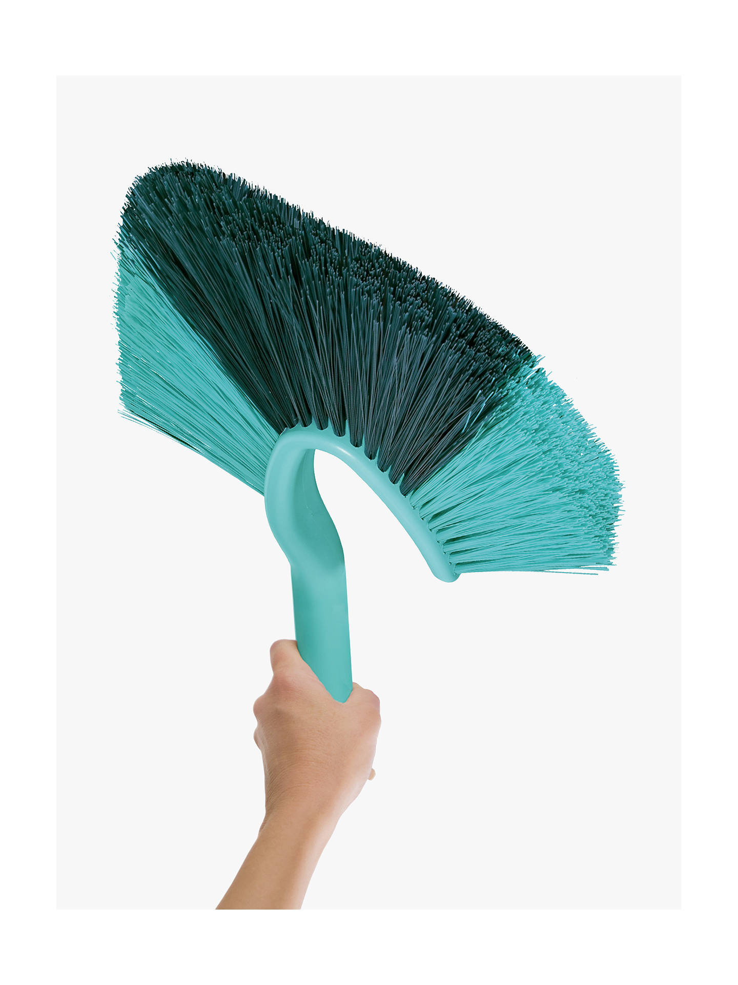 Buy Leifheit Wall and Ceiling Broom Online at johnlewis.com