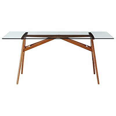 west elm Jensen Dining Table