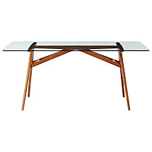 Buy west elm Jensen Dining Table Online at johnlewis.com