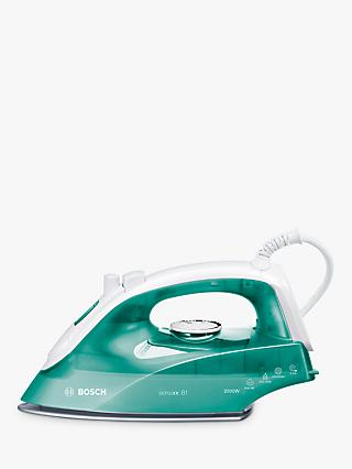 Bosch TDA2623GB Steam Iron, Green