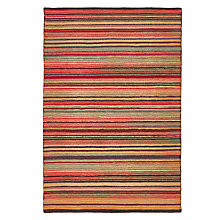 Buy John Lewis Rich Stripe Rug Online at johnlewis.com