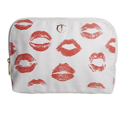 Charlotte Tilbury Makeup Bag 1st Edition
