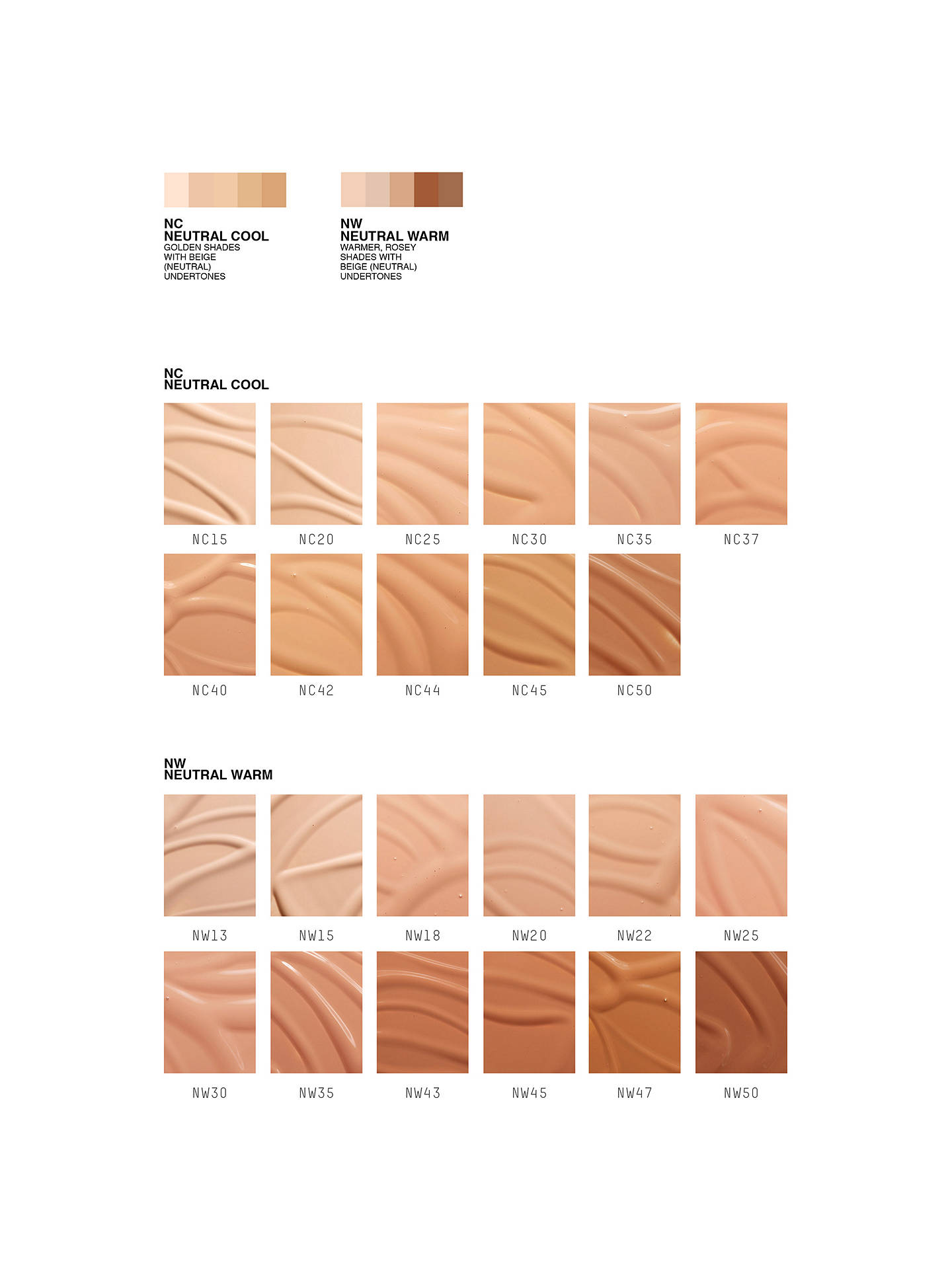 Buy MAC Studio Waterweight SPF 30 Foundation, NW20 Online at johnlewis.com