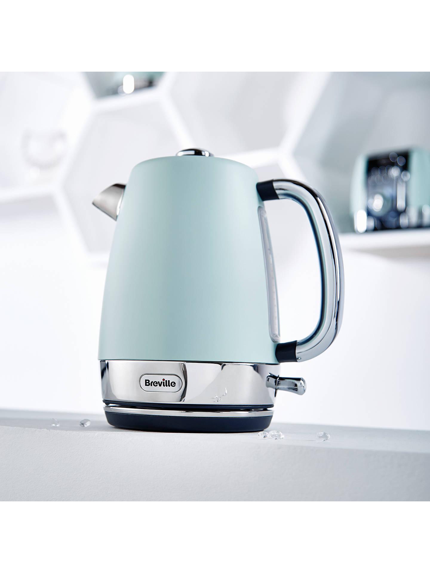 breville strata 1 7l jug kettle at john lewis partners. Black Bedroom Furniture Sets. Home Design Ideas