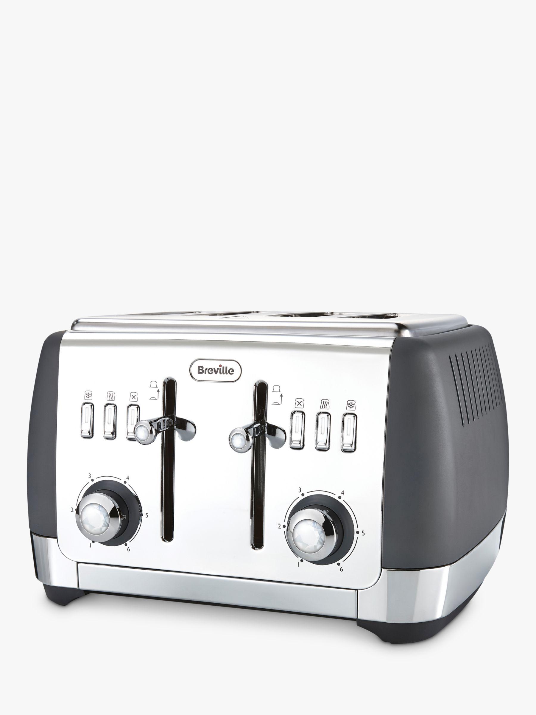 Breville Strata 4-Slice Toaster
